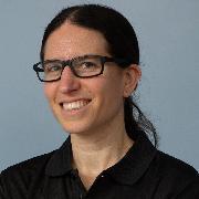 גילי רייכמן - טכנאית פזיולוגיה